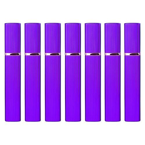 413 - Флакон фиолетовый 12 мл